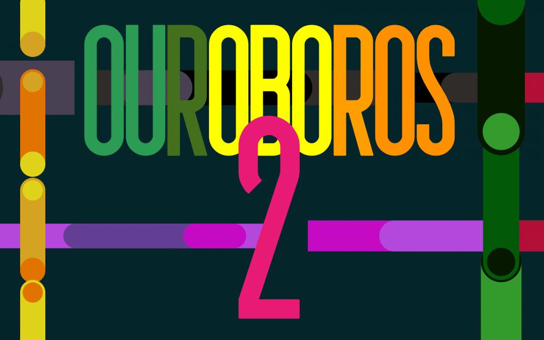 Multitracciato con Ouroboros 2