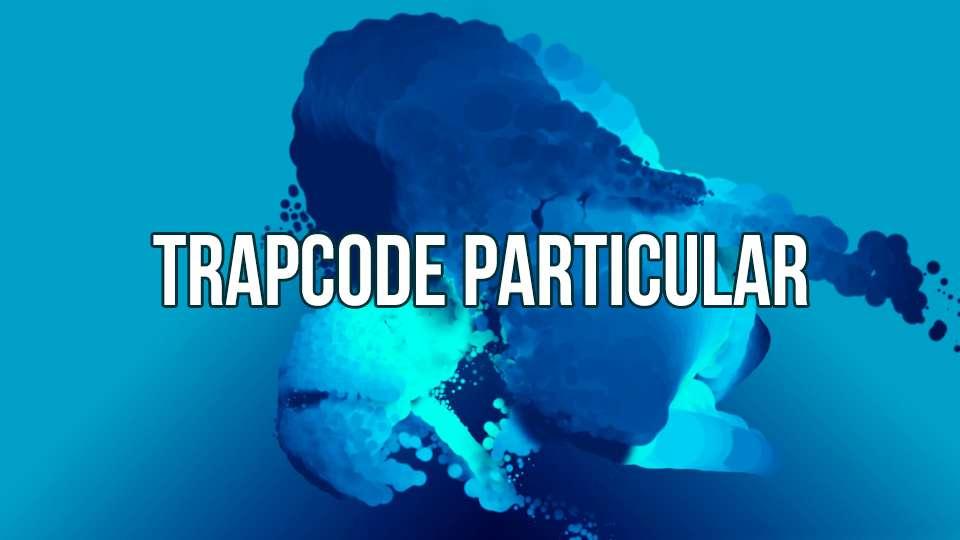 After Effects Plugin: Trapcode Particular