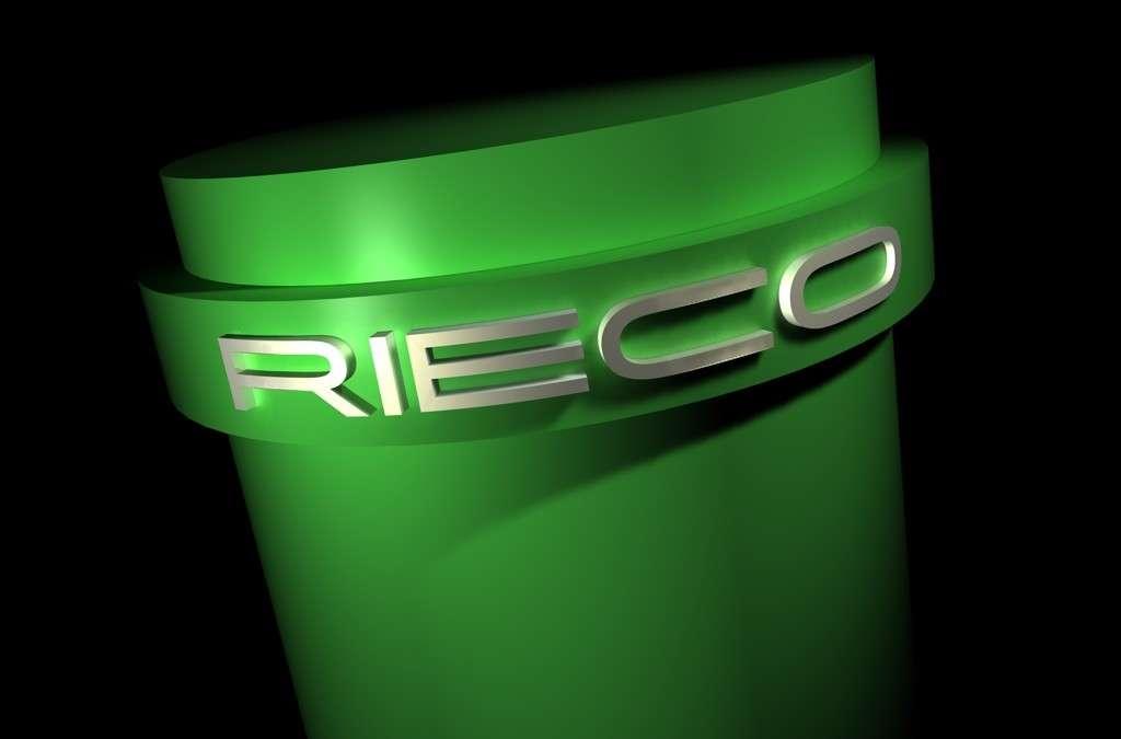 Logo Rieco 3D