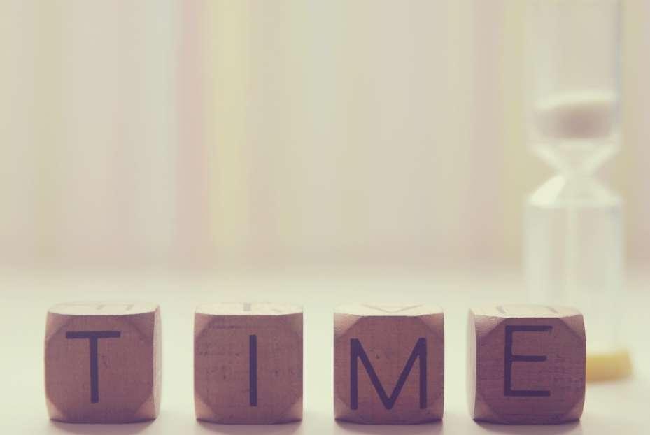 5 modi per migliorare la gestione del tempo