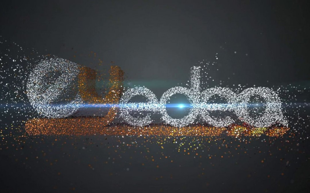 Intro After Effects Template x Logo Animato
