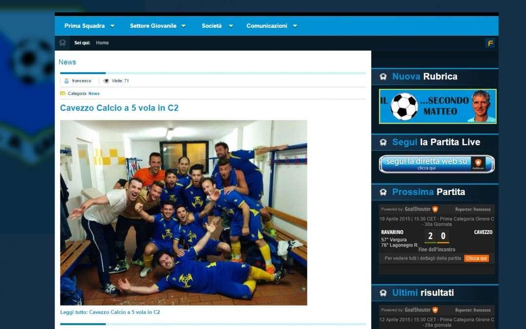 Cavezzo Calcio