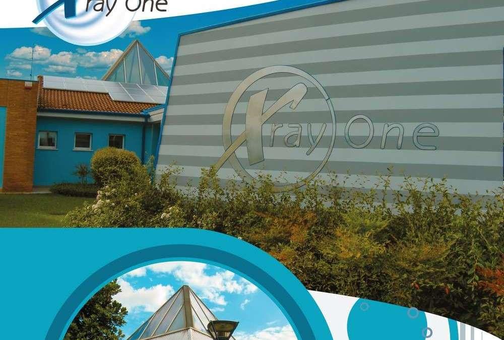 Carta Servizi Xray One 2015