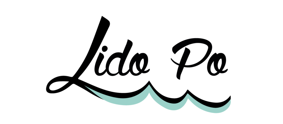 Nuovo Logo Lido Po