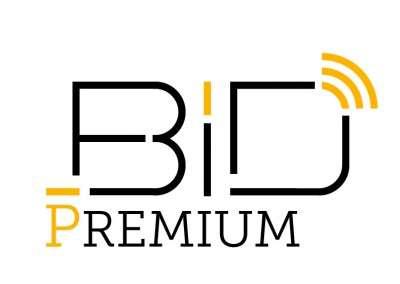 Logo Animato BidPremium Srl