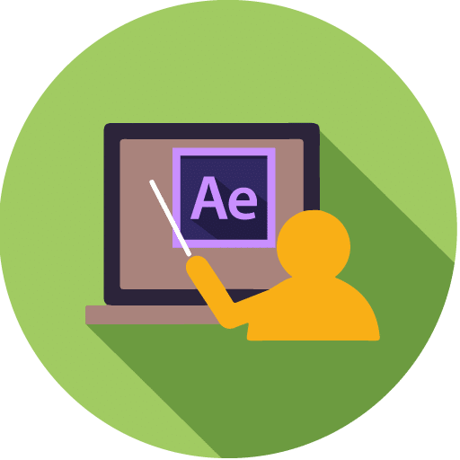 after effects corso
