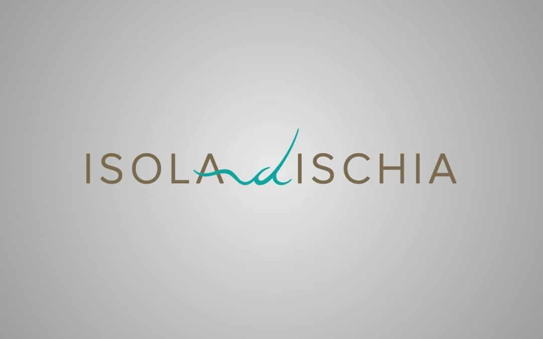Logo Animato Isola d'Ischia