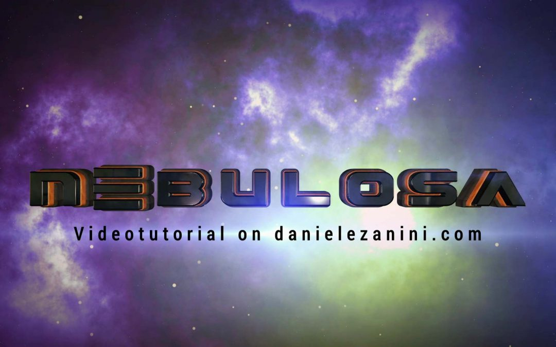 Tutorial After Effects: Nebulosa Cinematic Intro