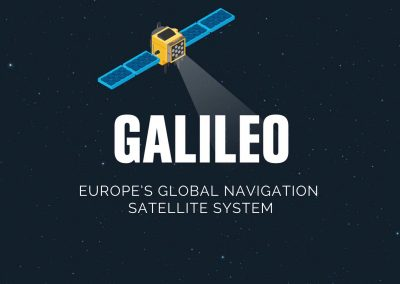 GSA Galileo – Video Explainer