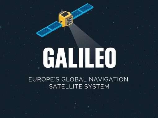 GSA Galileo – Video Explainer